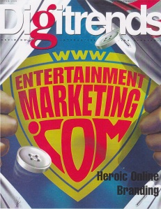 Heroic Online Branding
