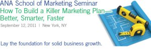 How To Build A Killer Marketing Plan