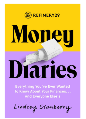 Money Diaries Lindsey Stanberry